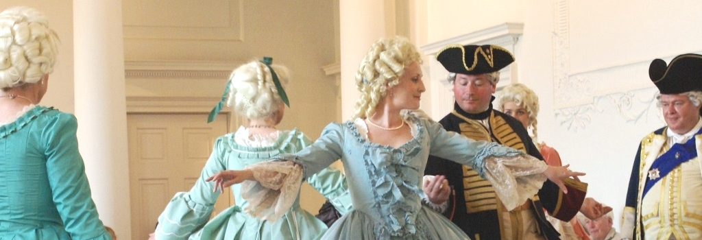 Minuet Company large header image 1
